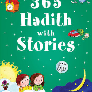 365 Hadith with Stories