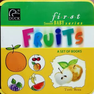 First Sweet Baby Series: Fruits