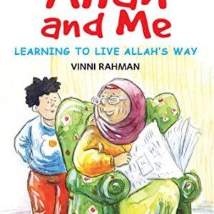 Allah and Me
