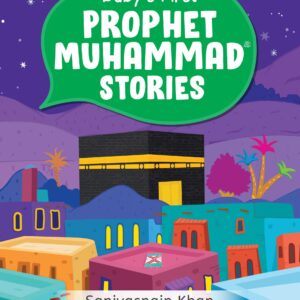 Baby's First Prophet Muhammad Stories