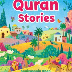 Five Minute Quran Stories